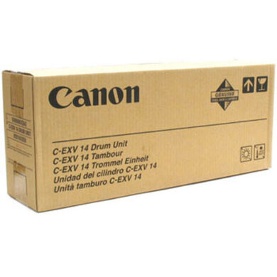 Canon C-EXV14 Drum pro iR 2016/2020 - originální(022-01706)