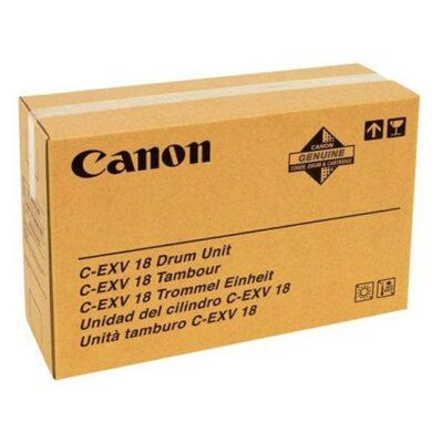 CANON C-EXV18 drum pro iR1018/iR1022 (0388B002)(022-01721)