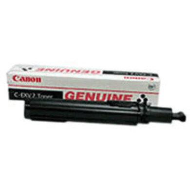 Canon C-EXV2 Bk - originální - Černá(022-01910)