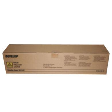 Develop DTN210Y pro Ineo +250/251 12K toner yellow - originální(022-01963)