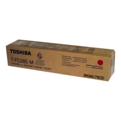Toshiba T-FC28EM pro e-studio 2330/2820 magenta - originální(022-02012)