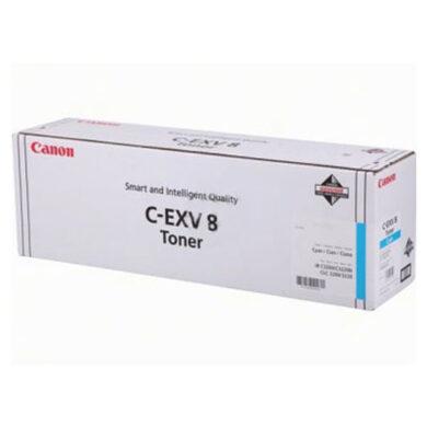 Canon C-EXV8 Cy - originální - Cyan na 25000 stran(022-02061)