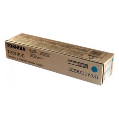 Toshiba T-3511E-C toner 40K pro e-Studio 3511/4511 - originální(022-02071)