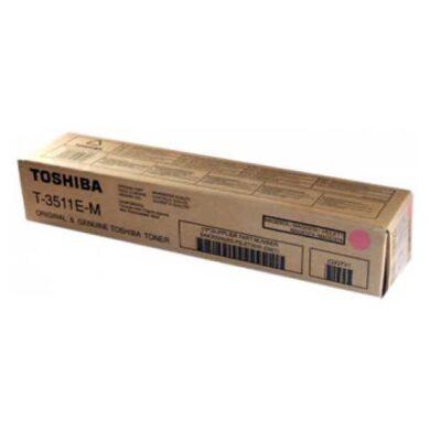 Toshiba T-3511E-M toner 40K pro e-Studio 3511/4511 - originální(022-02072)