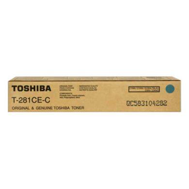 Toshiba T-281-C toner pro e-Studio 281/351/451 - originální(022-02081)
