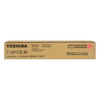 Toshiba T-281-M toner pro e-Studio 281/351/451 - originální(022-02082)