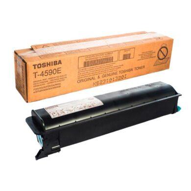 TOSHIBA T-4590E toner pro E-studio 256/306(022-02126)