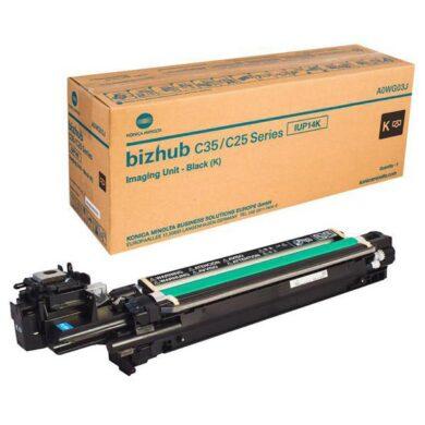 Minolta Imaging Unit IUP-14 Black 30k (A0WG03J)(022-02170)