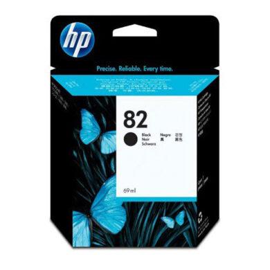 HP CH565A (82) - originální - Černá(031-00061)