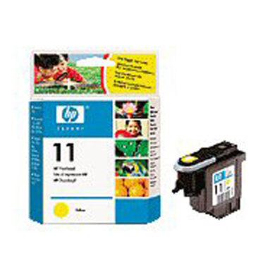 HP C4813A - originální - Yellow na 24000 stran(031-00755)