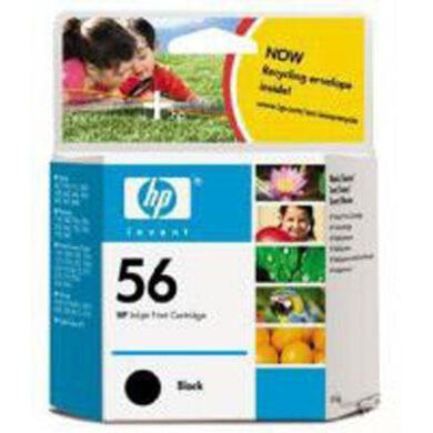 HP C6656A (56) - originální - Černá na 450 stran(031-01700)