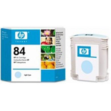 HP C5017A (84) - originální - Light Cyan(031-02091)