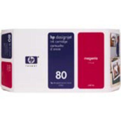 HP C4847A č.80 Mag. pro DJ 105xCM 350ml - originální(031-02105)