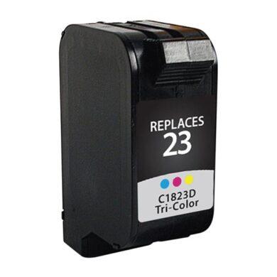 HP C1823D (23) - kompatibilní - Barevná na 690 stran(031-02140)