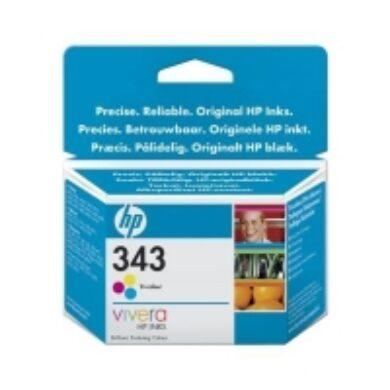 HP C8766E (343) - originální - Barevná na 330 stran(031-02365)
