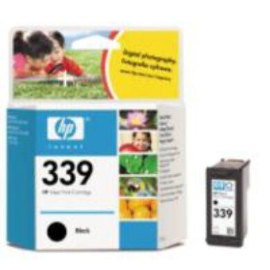 HP C8767E (339) - originální - Černá velkoobjemová na 860 stran(031-02411)