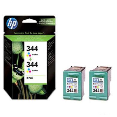 HP C9505E Doublepack no.344 (2x C9363) - originální(031-02416)
