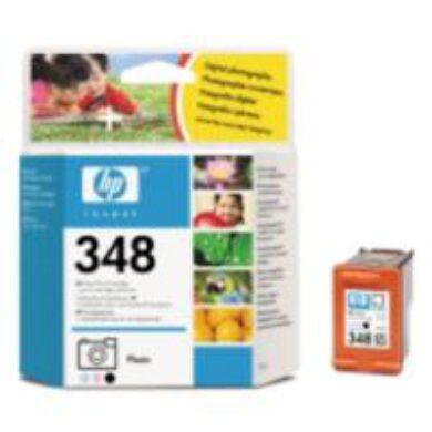 HP C9369E (348) - originální - Photo na 130 stran(031-02418)