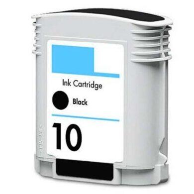 HP C4844A (10) - kompatibilní - Černá na 2200 stran(031-02460)