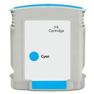 HP C4804A (12) - kompatibilní - Cyan na 3300 stran(031-02467)