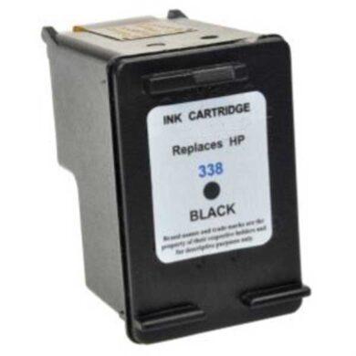 HP C8765E (338) - kompatibilní - Černá na 480 stran(031-02860)