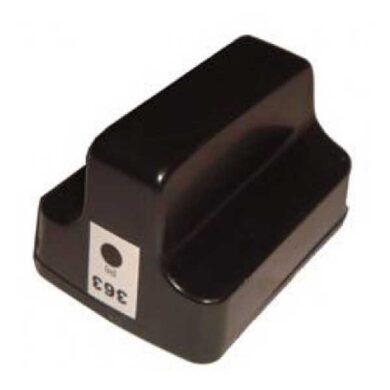 HP C8721E (363) - kompatibilní - Černá na 660 stran(031-02980)