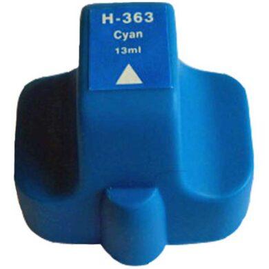 HP C8771E (363) - kompatibilní - Cyan na 410 stran(031-02981)