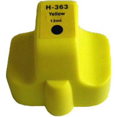 HP C8773E (363) - kompatibilní - Yellow na 500 stran(031-02983)