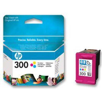 HP CC643E (300) - originální - Barevná na 165 stran(031-03115)