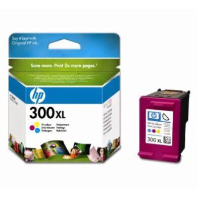 HP CC644E (300XL) - originální - Barevná velkoobjemová na 440 stran(031-03116)