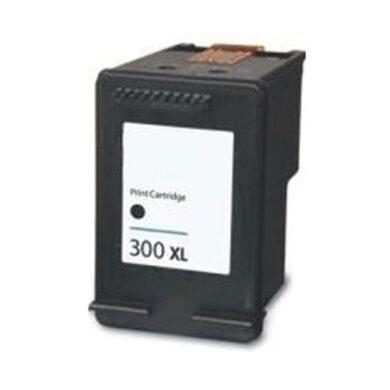 HP CC641E (300XL) - kompatibilní - Černá velkoobjemová na 600 stran(031-03490)