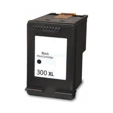 HP CC644E (300XL) - kompatibilní - Barevná velkoobjemová na 440 stran(031-03491)