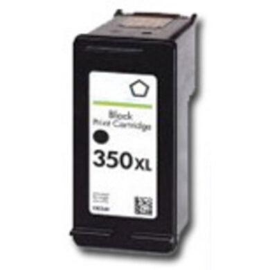 HP CB336E (350XL) - kompatibilní - Černá velkoobjemová(031-03500)