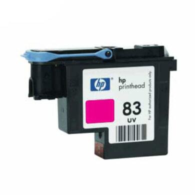 HP C4962A (83) - originální - Magenta(031-03572)