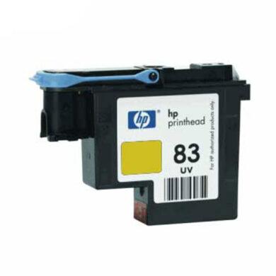 HP C4963A (83) - originální - Yellow(031-03573)