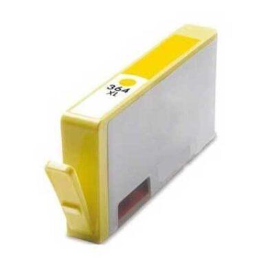 HP CB325E (364XL) - kompatibilní - Yellow velkoobjemová na 750 stran(031-03664)