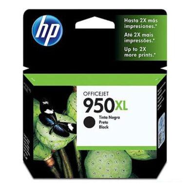 HP CN045A (950XL) - originální - Černá velkoobjemová na 2300 stran(031-03790)
