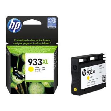 HP CN056A (933XL) - originální - Yellow velkoobjemová na 825 stran(031-03803)