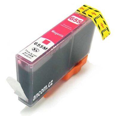 HP CZ111AE (655) - kompatibilní - Magenta na 600 stran(031-03977)