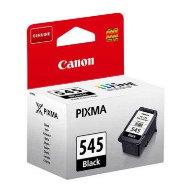 Canon PG-545 - originální - Černá na 180 stran(031-04170)