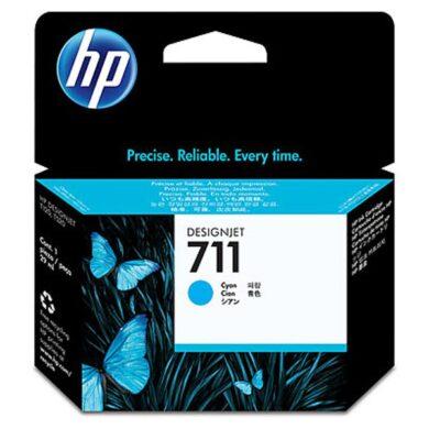 HP CZ130A (711) - originální - Cyan(031-04181)