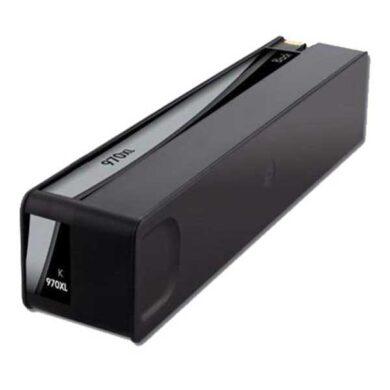 HP CN625AE (970XL) - kompatibilní - Černá velkoobjemová na 9200 stran(031-04205)