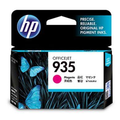 HP C2P21AE (935) - originální - Magenta na 400 stran(031-04232)