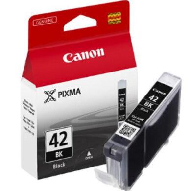 Canon CLI-42Bk - originální - Černá na 900 stran(031-04270)