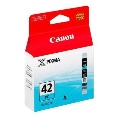 Canon CLI-42PC - originální - Photo Cyan na 292 stran(031-04274)
