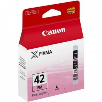 Canon CLI-42PM - originální - Photo Magenta na 169 stran(031-04275)