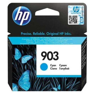 HP T6L87AE (903) - originální - Cyan na 315 stran(031-04411)