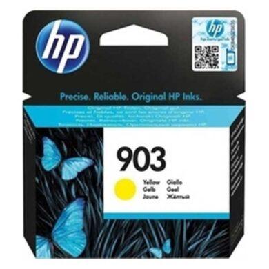 HP T6L95AE (903) - originální - Yellow na 315 stran(031-04413)