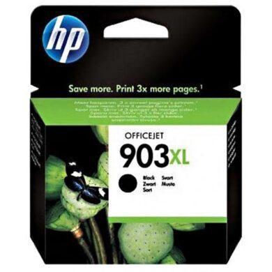 HP T6M15AE (903XL) - originální - Černá velkoobjemová na 825 stran(031-04415)
