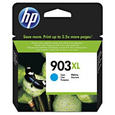HP T6M03AE (903XL) - originální - Cyan velkoobjemová na 825 stran(031-04416)
